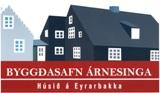 Logo Byggasafn rnesinga small