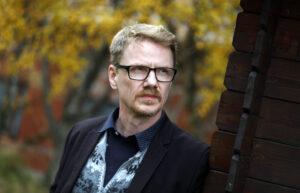 Bjarni Bjarnason - Skáld - Rithöfundur