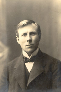 Gestur Einarsson á Hæli